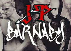 JP Barnaby Logo