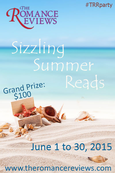 TRR Sizzling Summer Poster