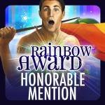 2015 Rainbow Award Honorable Mention