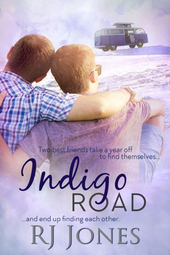 NEW Indigo Road 600