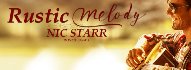 Rustic Melody Facebook Cover Art