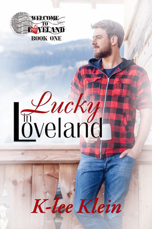 Lucky in Loveland small