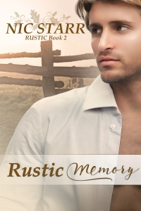 Rustic Memory E-Book Cover