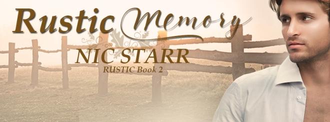 Rustic Memory Facebook Cover Art