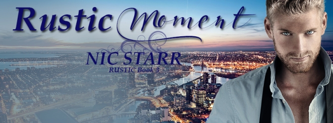 Rustic Moment Facebook Cover Art