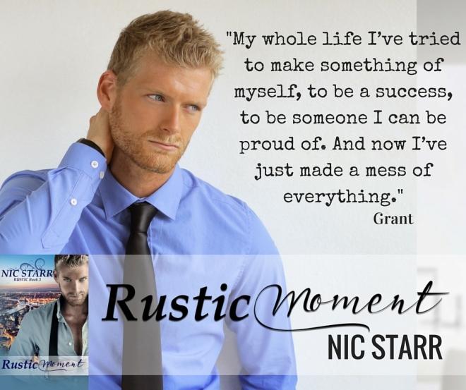 Rustic Moment Teaser 1