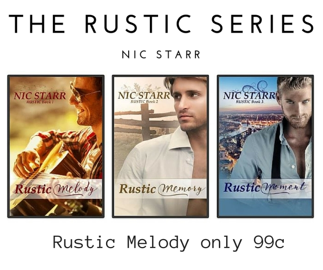 Rustic Series