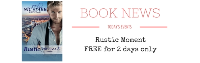 Rustic Moment - Free 2 days only