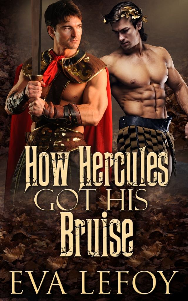 How Hercules Got His Bruise