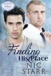 Finding His Place by Nic Starr (Memories of the Breakfast Club Kindle Worlds)