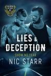 Lies & Deception by Nic Starr