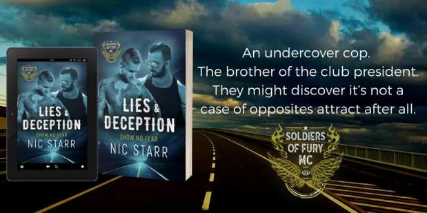 Lies & Deception islive!